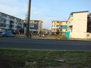Apartments in Panama