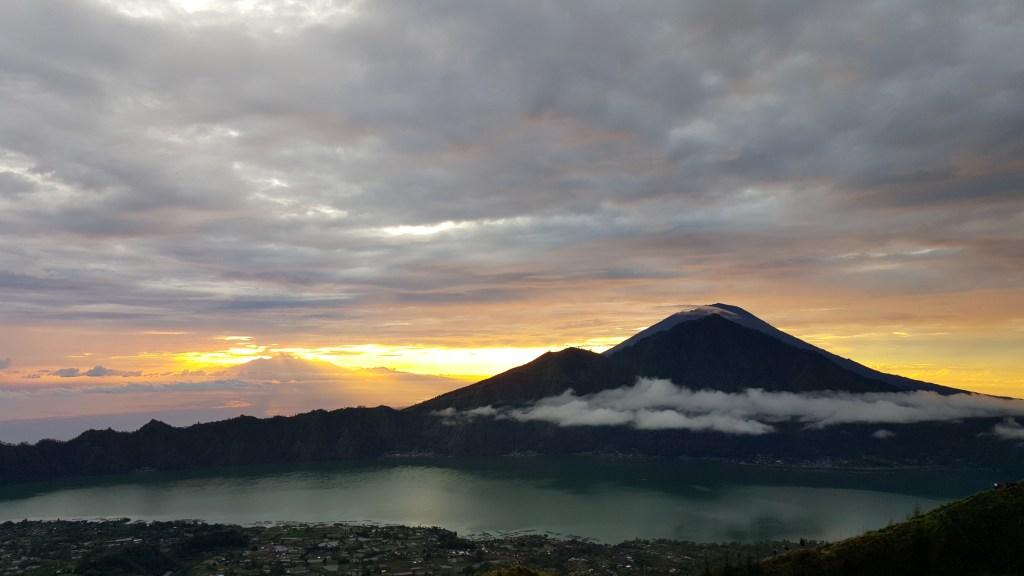 Bali - Mt. Batur