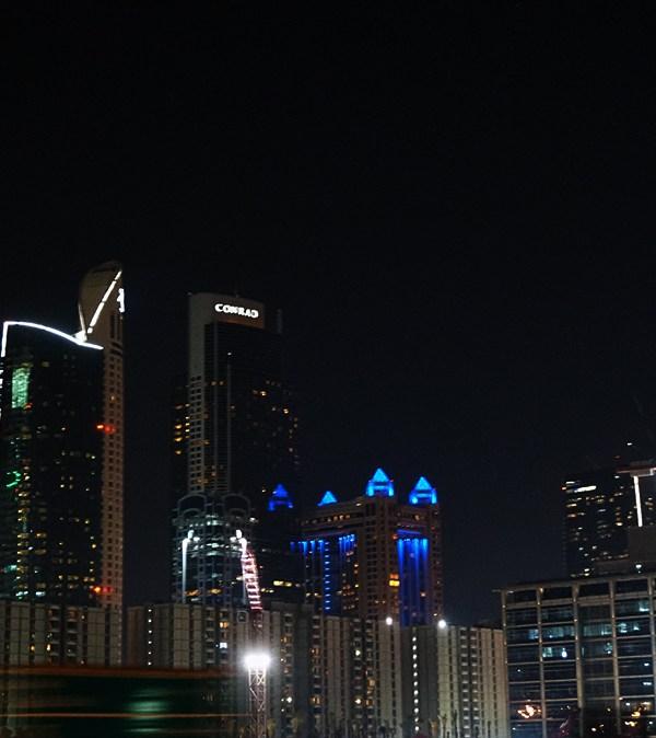 Dubai – an uncultured city