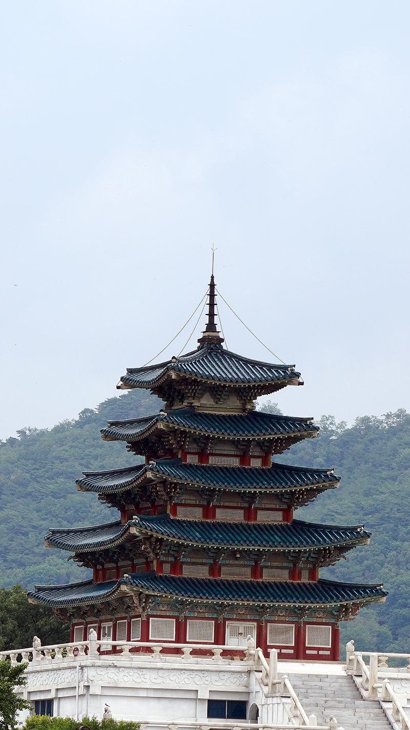 Seoul, South Korea – The Land of the Morning Calm