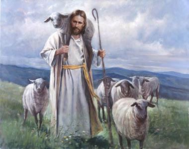 Psalm 23 Translations, Hymns, and Poems - Soul Shepherding