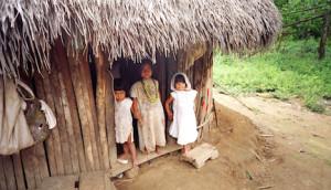 Kogi-children-ancient-culture