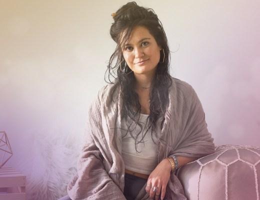 Chakra Healing Tips from Kat Taylor of Kailo Organic Chakra Therapy