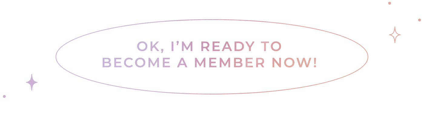 Ok, I'm ready to become a member now!