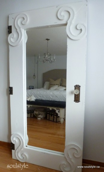 Mirror Mirror Or Door On The Wall Soulstyle