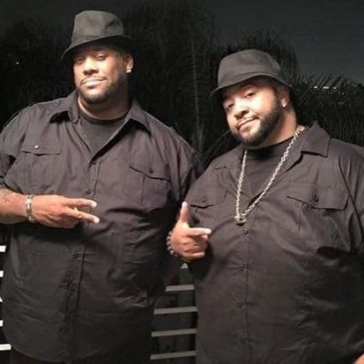 "R.I.P. Edgar ""Gemini"" Porter of the popular duo Men At Large | SoulTracks -  Soul Music Biographies, News and Reviews"