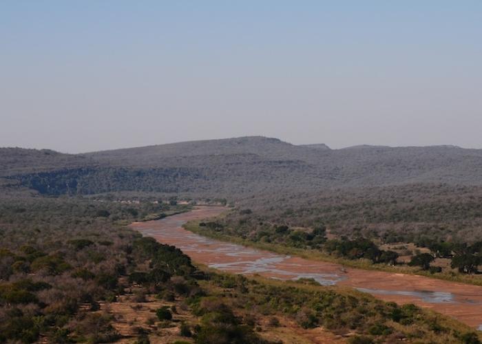 Imfolozi River
