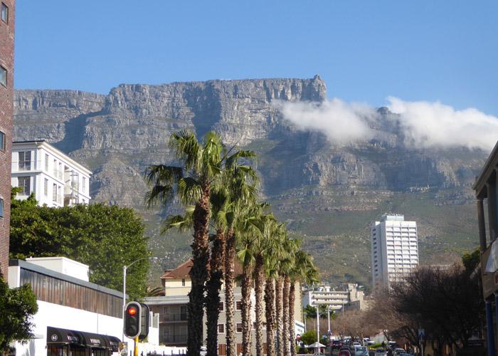 Cape Town melting pot