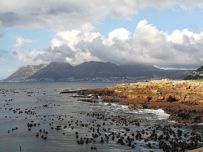 Kalk Bay, (Città del Capo)