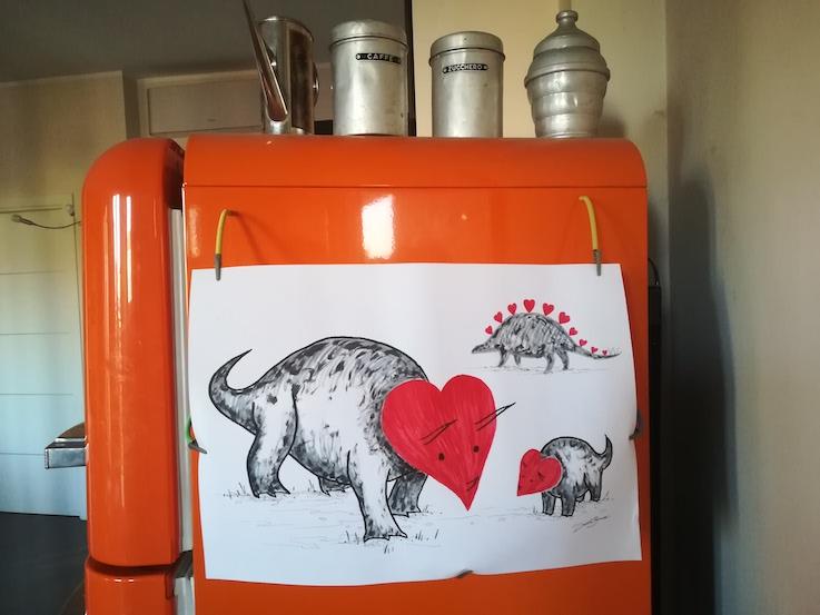 Il rinoceronte e il bracconaggio
