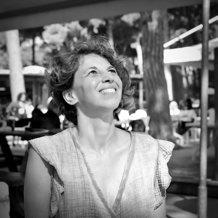 Chiara Spitaleri founder Soultravelling