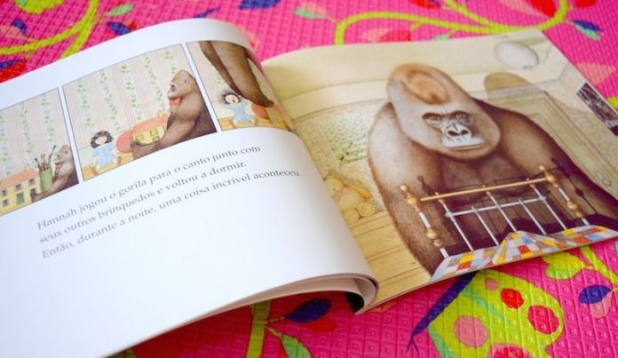 livro-infantil-gorila-imagens