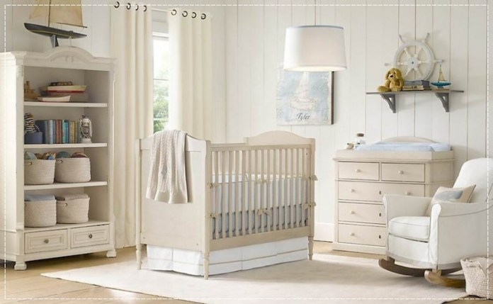 cortinas-para-quarto-de-bebê-argolas