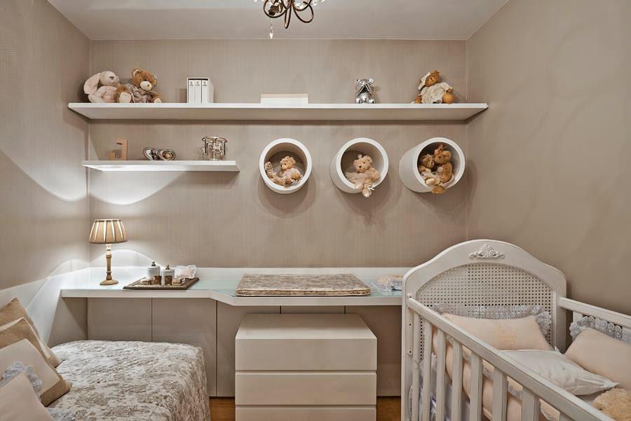 quarto-infantil-bege-decoração