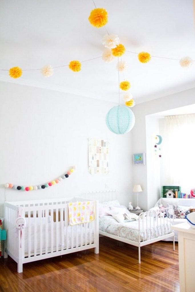 decoração-de-quarto-fofo