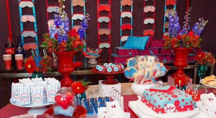festa-do-pijama-decoração