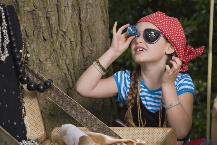 festa-infantil-caça-ao-tesouro