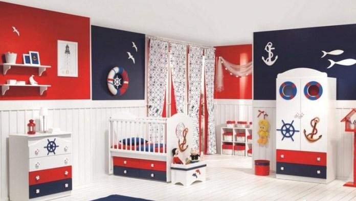 quarto-de-bebê-menino-marinheiro