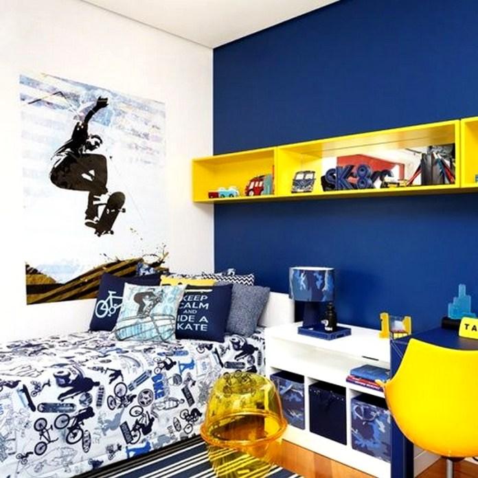 quarto-infantil-azul-esporte