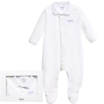 bebê boutique macacão boss