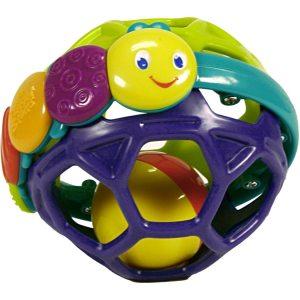 brinquedos-para-bebês-bola