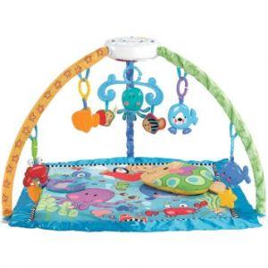 brinquedos-para-bebês-tapete-fundo-do-mar