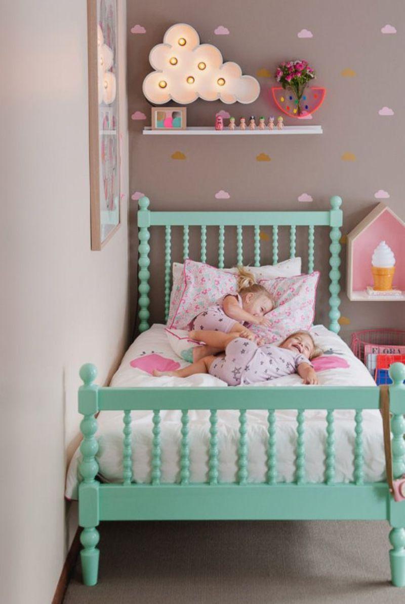 cama infantil qual o modelo ideal