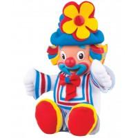 festa infantil patati patata boneco