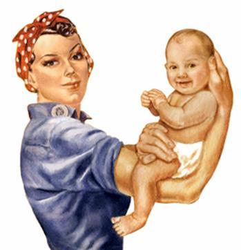maternidade insana frases de mãe