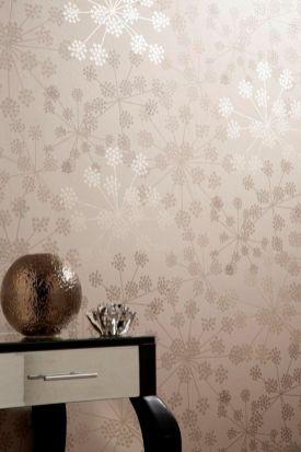 quarto infantil lilas papel de parede