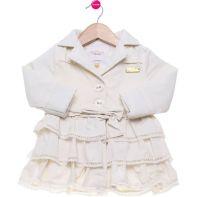 Milon-Casaco-Infantil-Milon-Off-White