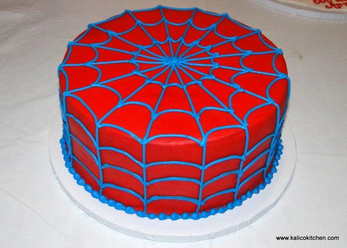 bolo-homem-aranha-vermelho-azul