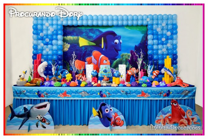 decoração-festa-infantil-dory