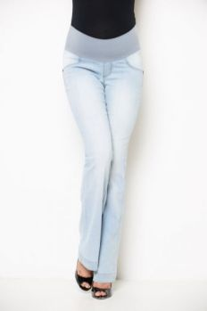 gravidez-calca-gestante-jeans-flare