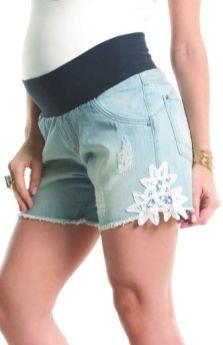 gravidez-shorts-gestante-jeans-boyfriend
