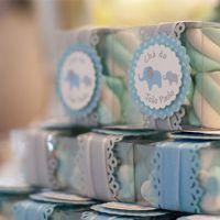 Chá de Bebê: 9 Lembrancinhas Para Fazer em Casa! Faça você mesmo!