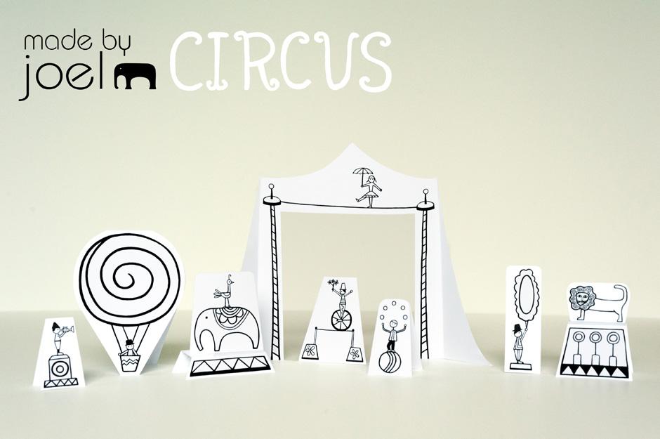atividades-infantis-ideias-circo