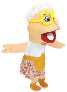 fantoche-vovo