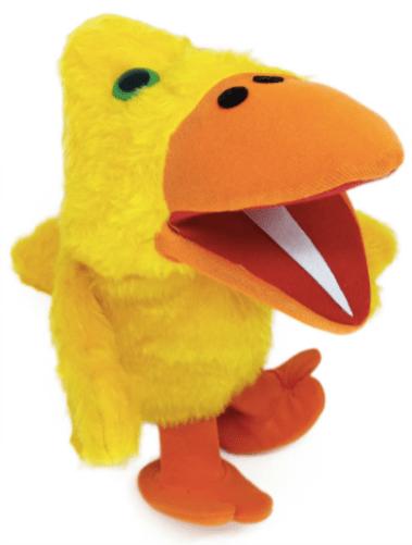 Fantoche Pato