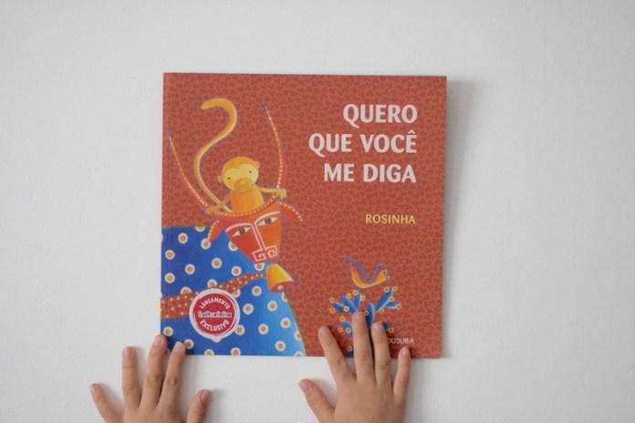 poesia para crianças