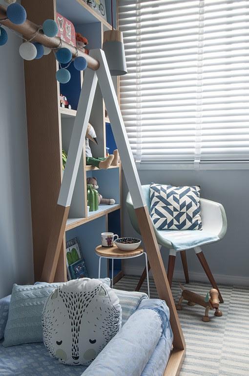 Dicas para fazer um quarto montessori.