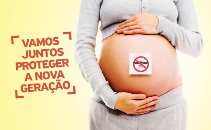 dengue na gravidez