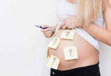 duvidas da gravidez