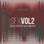 SFX Vol 2 NI Massive Presets