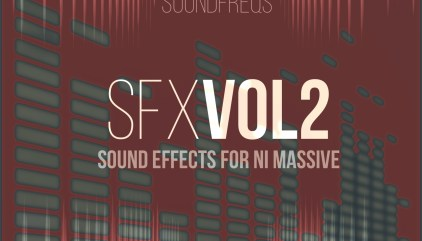 ShapeShifters - Presets, Samples and more for Serum -