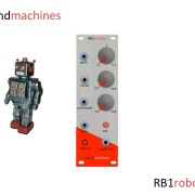 RB1 ROBOTTO preview page
