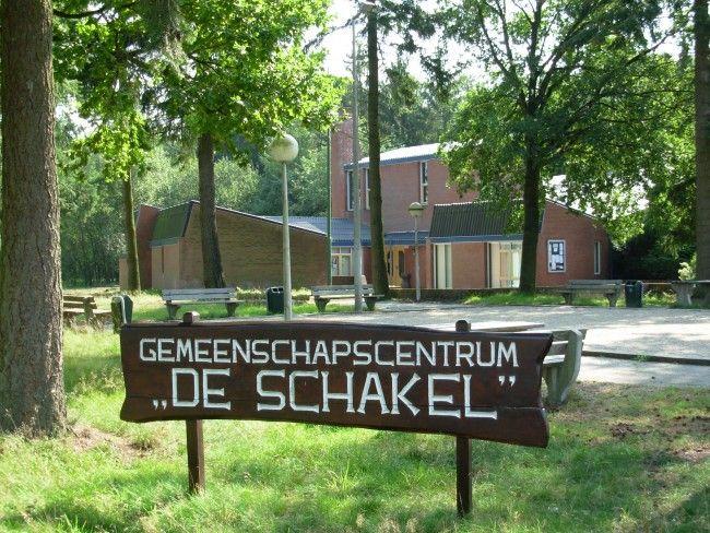 Gemeenschapscentrum De Schakel