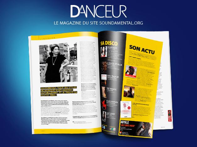 Danceur #2 - Promo 3