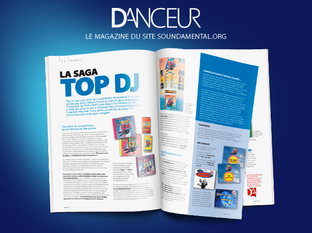 Danceur #2 - Promo 4