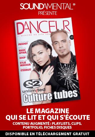 Danceur #3 - Promo 1